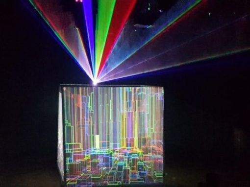 laser 3 450
