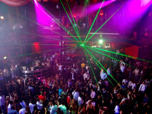 laser club 1 450