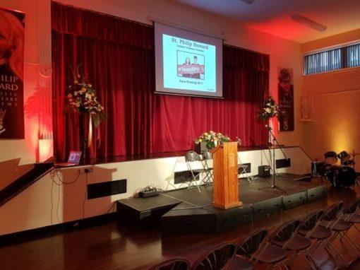 Open Nights & Presentation Events